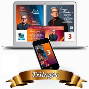 Ascolta Chopra con Inspiring Channel