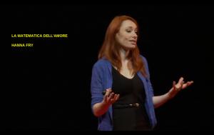 Hannah Fry  La matematica dell amore   Talk Video   TED.com